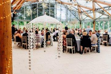 A Stylish Wedding at Alnwick Garden (c) Michal Ufniak (81)