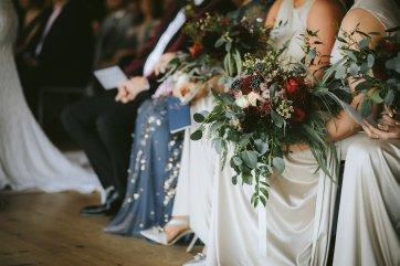 A Stylish Wedding at The Baltic (c) Nigel John (21)