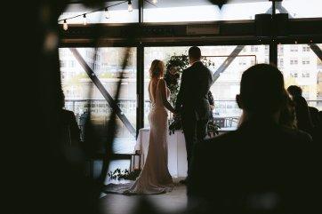 A Stylish Wedding at The Baltic (c) Nigel John (24)