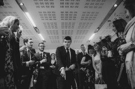 A Stylish Wedding at The Baltic (c) Nigel John (33)