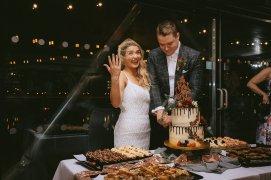 A Stylish Wedding at The Baltic (c) Nigel John (50)