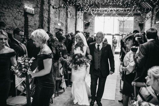 A Winter Wedding at Barmbyfields Barn (c) Photography34 (14)