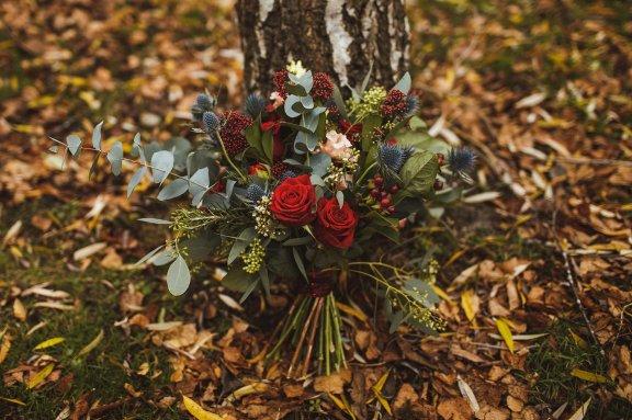 A Winter Wedding at Barmbyfields Barn (c) Photography34 (2)