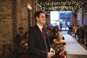 A Winter Wedding at Barmbyfields Barn (c) Photography34 (22)