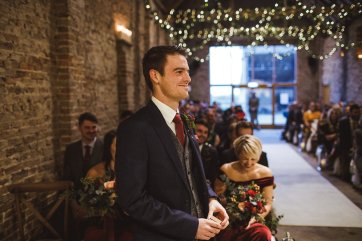 A Winter Wedding at Barmbyfields Barn (c) Photography34 (22)