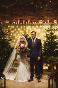 A Winter Wedding at Barmbyfields Barn (c) Photography34 (27)