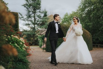 An Autumn Wedding at Middleton Lodge (c) Charlotte White Film & Photography (45)
