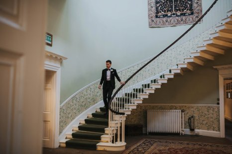 An Autumn Wedding at Middleton Lodge (c) Charlotte White Film & Photography (7)