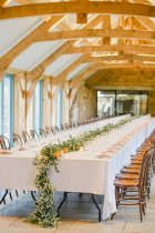 A Boho Luxe Wedding at Healey Barn (c) Helen Russell Photography (20)