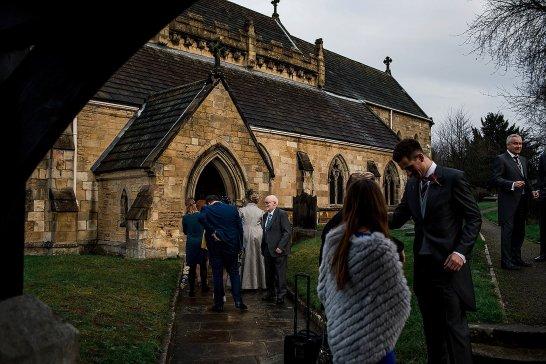 A Chic Winter Wedding at Wharfedale Grange (c) Daz Mack (10)