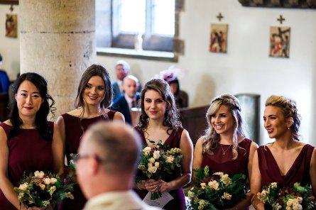 A Chic Winter Wedding at Wharfedale Grange (c) Daz Mack (21)