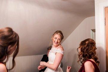 A Chic Winter Wedding at Wharfedale Grange (c) Daz Mack (8)