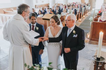 A Classic Wedding at The Orangery at Settrington (c) Laura Calderwood & Lissa Alexandra (21)