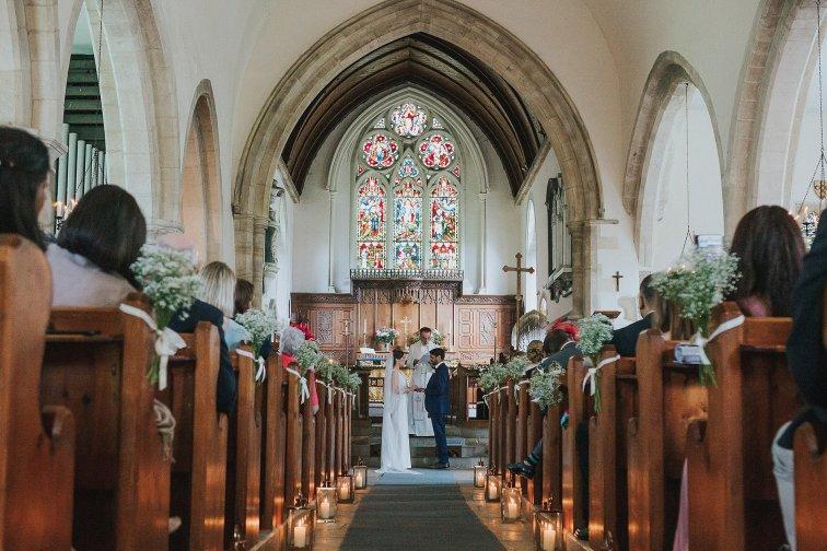 A Classic Wedding at The Orangery at Settrington (c) Laura Calderwood & Lissa Alexandra (23)