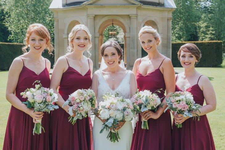 A Classic Wedding at The Orangery at Settrington (c) Laura Calderwood & Lissa Alexandra (31)
