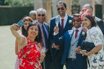 A Classic Wedding at The Orangery at Settrington (c) Laura Calderwood & Lissa Alexandra (33)