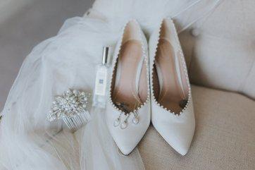 A Classic Wedding at The Orangery at Settrington (c) Laura Calderwood & Lissa Alexandra (4)