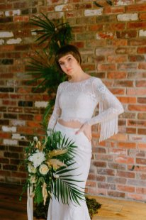 A Colourful Bridal Shoot in Sheffield (c) Maytree Photography (15)