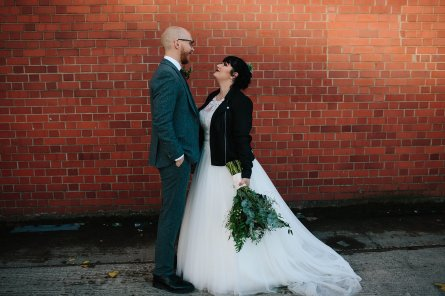 A Cool Wedding at Victoria Warehouse (c) Dan Hough (20)
