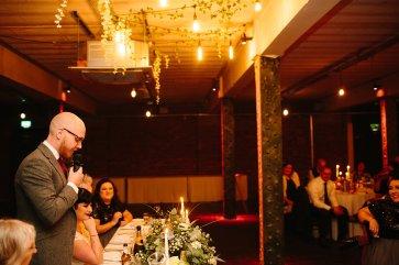 A Cool Wedding at Victoria Warehouse (c) Dan Hough (39)