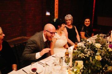 A Cool Wedding at Victoria Warehouse (c) Dan Hough (41)