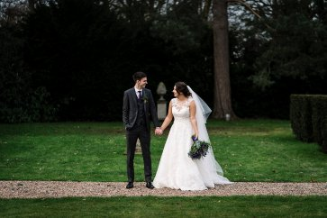 A Real Wedding at Iscoyd Park (c) Maddison Picture (38)
