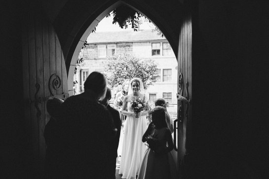 A Relaxed Spring Wedding at Broughton Hall (c) Hayley Baxter Photography (12)