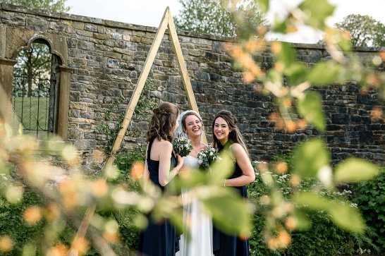 A Relaxed Spring Wedding at Broughton Hall (c) Hayley Baxter Photography (37)