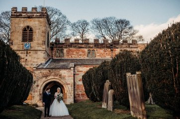 A Winter Wedding at Rockliffe Hall (c) Nikki Paxton (31)