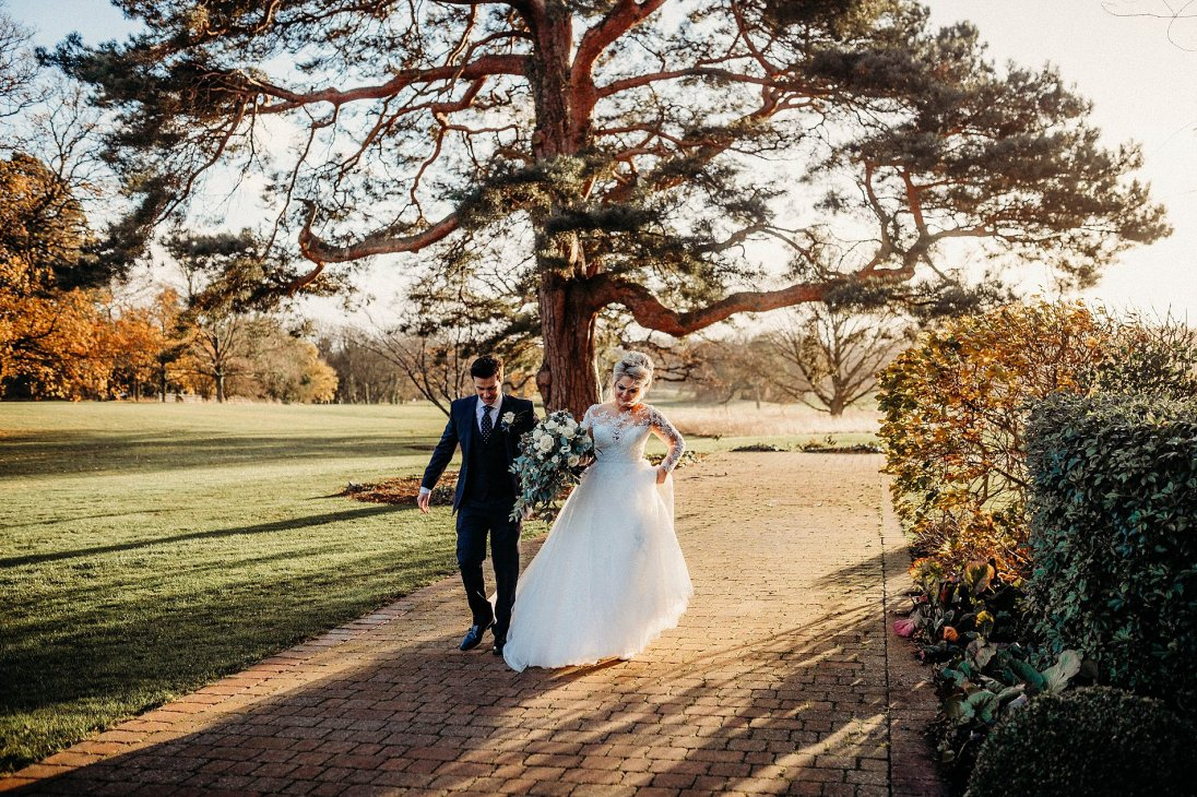 A Winter Wedding at Rockliffe Hall (c) Nikki Paxton (42)