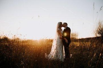 A Winter Wedding at The Millhouse (c) Kazooieloki Photography (56)