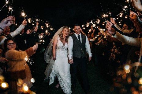 A Winter Wedding at The Millhouse (c) Kazooieloki Photography (63)