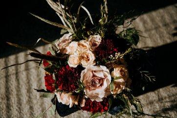A Winter Wedding at The Millhouse (c) Kazooieloki Photography (8)