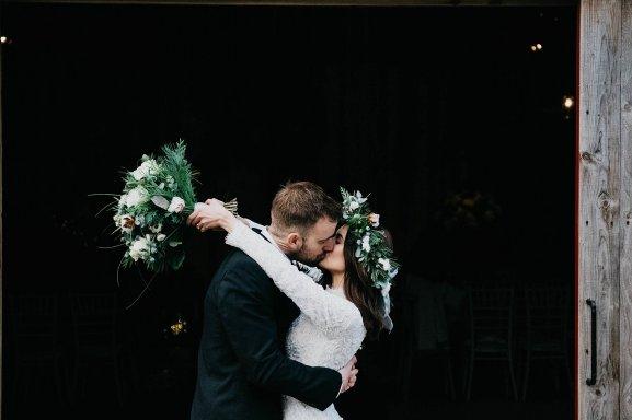 A styled shoot at Alcumlow Wedding Barn (c) Stella Photography (27)