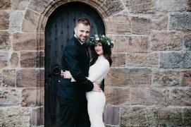 A styled shoot at Alcumlow Wedding Barn (c) Stella Photography (41)