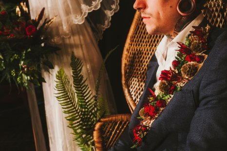 An Art Deco Wedding Styled Shoot (c) Kate McCarthy (26)