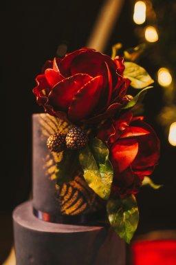 An Art Deco Wedding Styled Shoot (c) Kate McCarthy (37)