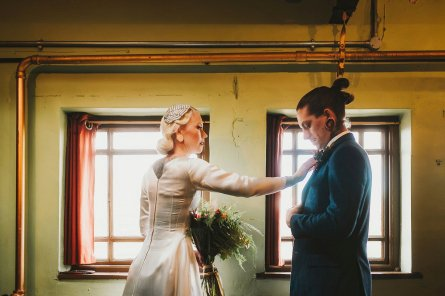 An Art Deco Wedding Styled Shoot (c) Kate McCarthy (6)
