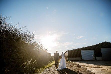 An Autumn Wedding at The Star (c) Hayley Baxter Photography (39)