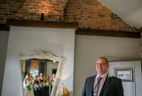 Stella York for a Romantic Wedding at Le Petit Chateau (c) Helen Russell Photography (11)