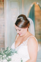Stella York for a Romantic Wedding at Le Petit Chateau (c) Helen Russell Photography (8)
