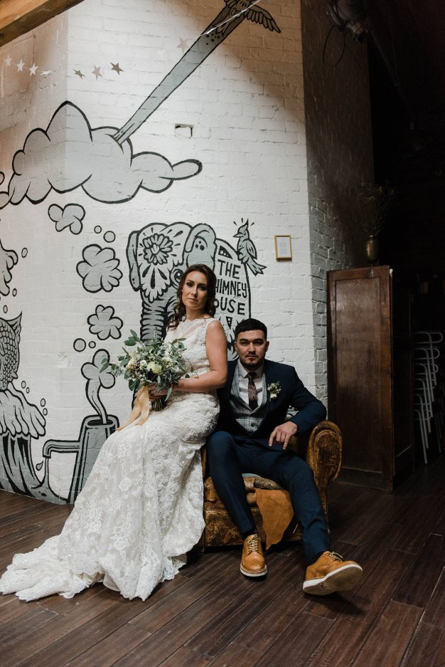 A Cool Styled Bridal Shoot at The Chimney House (c) Folega Photography (17)