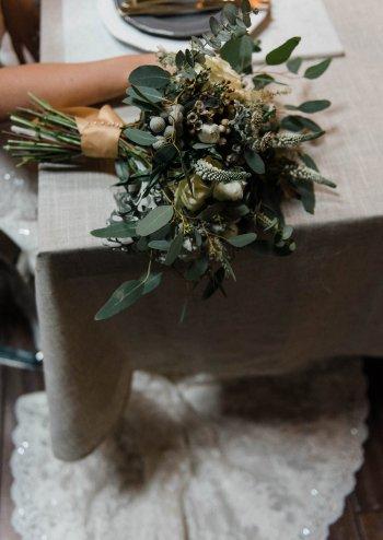 A Cool Styled Bridal Shoot at The Chimney House (c) Folega Photography (25)
