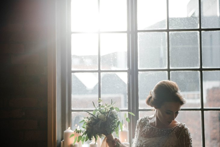 A Cool Styled Bridal Shoot at The Chimney House (c) Folega Photography (31)