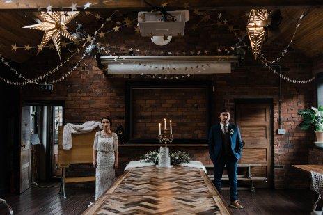 A Cool Styled Bridal Shoot at The Chimney House (c) Folega Photography (47)