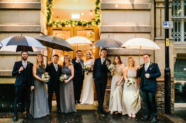A Festive Wedding at King Street Townhouse (c) Kate McCarthy (32)