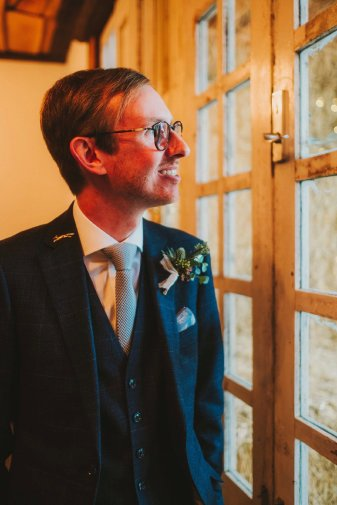 A Rustic Wedding at Owen House (c) Kate McCarthy (15)