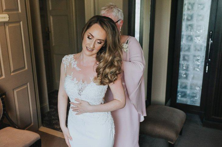 A Summer Wedding at Wood Hall Hotel (c) Laura Calderwood & Lissa Alexandra (11)