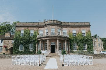 A Summer Wedding at Wood Hall Hotel (c) Laura Calderwood & Lissa Alexandra (14)