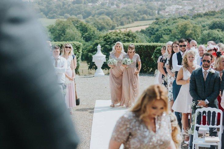 A Summer Wedding at Wood Hall Hotel (c) Laura Calderwood & Lissa Alexandra (18)